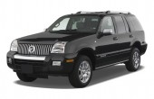 2010 Mercury Mountaineer Photos