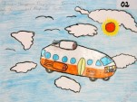 2010 Michelin Challenge Bibendum: Kids Predict the Future of the Car