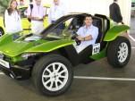 Fiat FCC II Concept, 2010 Michelin Challenge Bibendum