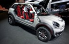 MINI Beachcomber Could Make It As a Production Model