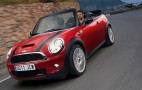 Mark II Mini Cabrio John Cooper Works official details