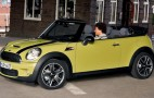 Mini unveils Mark II Cooper Cabrio