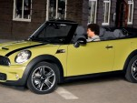 2010 Mini Cooper Cabrio Mark II