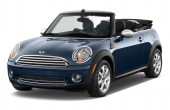 2010 MINI Cooper Convertible Photos