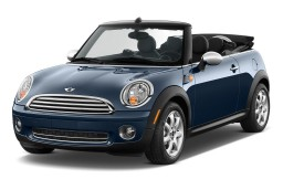 2010 mini cooper convertible vs 2010 volkswagen new beetle. Black Bedroom Furniture Sets. Home Design Ideas
