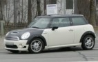 Spy shots: Mini already working on facelift for Cooper and Clubman?