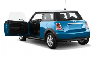 TrueCar: 2009 Chrysler Aspen, 2010 Mini Cooper Are Haggler's Delight