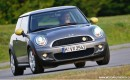 Mini E Driver Study: Some Caveats On Electric-Car Happy News