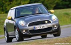 BMW's UK MINI E Test Ends: Drivers Happy, But...