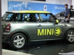 MINI E Meetup: End Of The Line For Electric Car 'Experiment'