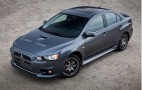 2010 Mitsubishi Lancer Evolution MR Touring Pricing Announced