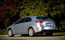 Mitsubishi Announces Summer Launch for 2010 Lancer Sportback