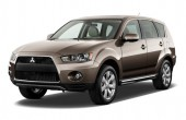 2010 Mitsubishi Outlander Photos