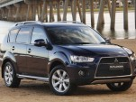 2010 Mitsubishi Outlander