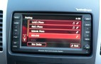 Mitsubishi Debuts Sync Rival, Called Fuse, In 2010 Outlander