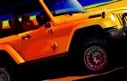 Moparized Concepts Previewed Ahead Of 44th Annual Easter Jeep Safari 