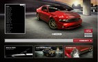 2010 Mustang Customizer Goes Live on 'The '10 Unleashed' Site