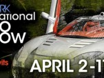2010 New York International Auto Show banner