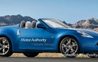 Preview: 2010 Nissan 370Z Roadster