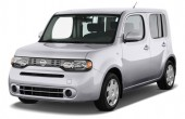 2010 Nissan Cube Photos