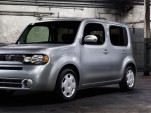 2010 Nissan Cube official debut