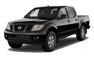 Nissan Frontier Included in New Fastener Recall