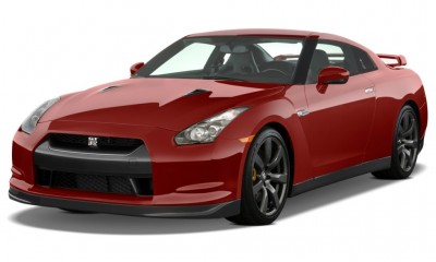 2010 Nissan GT-R Photos