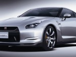 2010 Nissan GT-R Series II