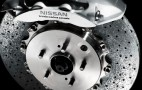 Brembo forms new joint-venture to bring carbon ceramic brakes to the masses