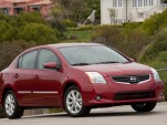 Preview: 2010 Nissan Sentra Cuts Price, Adds Features