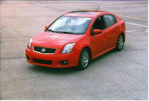 2010 Nissan Sentra:  Ordinary People Mover, Reviewed