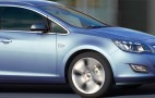 Preview: Opel's sixth generation Astra wagon
