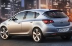 2010 Opel Astra: If It Happens, It Could Be a Cool Family Cruiser