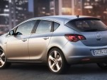 2010 Opel Astra