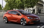 2010 Paris Auto Show Preview: Opel GTC Paris Concept