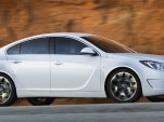 2010 Opel Insignia OPC