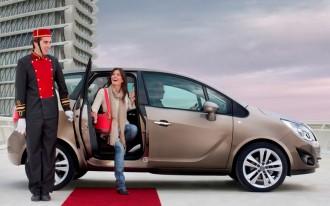 New Opel Meriva, Toyota Prius Tuning: Today's Car News