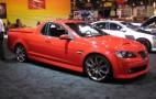SEMA: 2010 Pontiac G8 ST Keeps on Truckin'