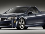 2010 Pontiac G8 ST