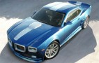 ASC transforms 2010 Camaro into Pontiac Trans-Am