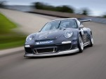 2010 Porsche 911 GT3 Cup Race Car