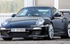 Spy Shots: Facelifted Porsche 911 GT3 RS Up Close