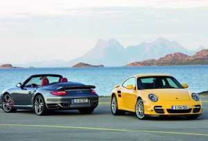 Preview: 2010 Porsche 911 Turbo