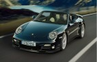 Porsche Tops 2010 J.D. Power And Associates Dependability Study