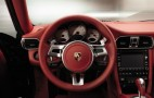 Report: Porsche To Make Paddle-Shifters Available Across Lineup