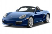 2010 Porsche Boxster Photos