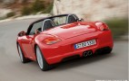 Porsche Researching Electric Sports Cars, Production 'Definite'