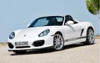 Porsche Goes Electric with e-Boxster Test Mini Fleet