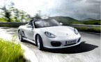 2011 Porsche Boxster