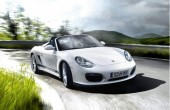 2011 Porsche Boxster Photos